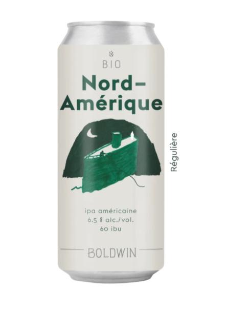 Bière Boldwin