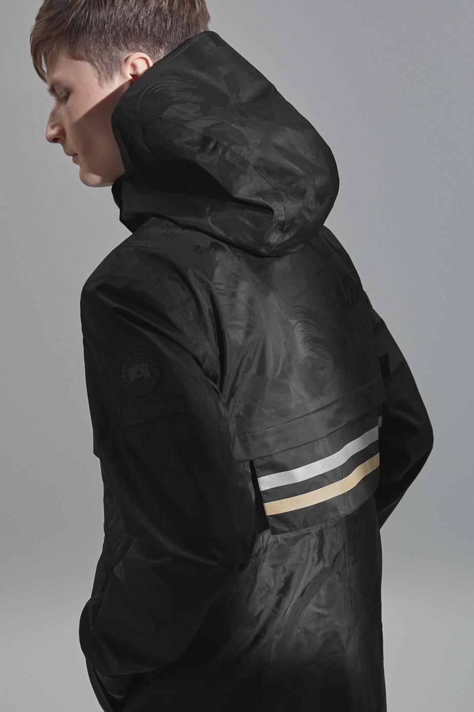 Le manteau unisexeN00 (895$)