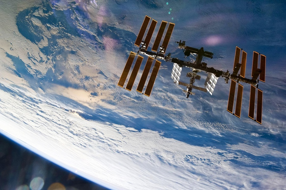 The ISS Experience