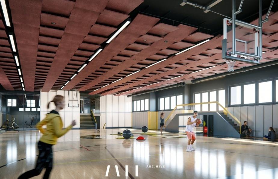Seule la finition intérieure reste à terminer dans la vaste propriété que Feras Antoon, le patron de Pornhub, a fait construire dans un ancien bois. Ces rendus visuels de la propriété montrent notamment la piscine, une baignoire en marbre, neuf places de stationnement et un terrain de basket intérieur.