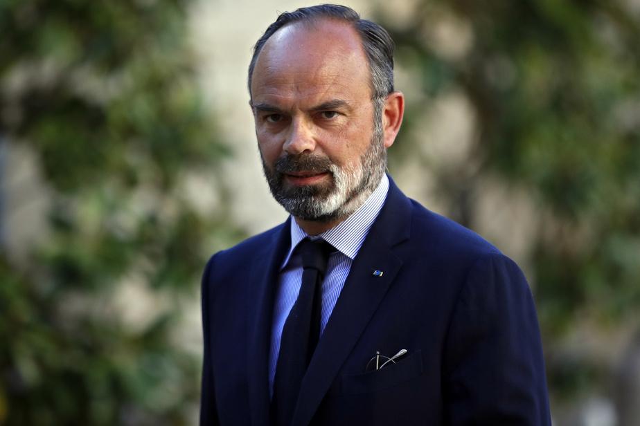Ce moment où l'Assemblée nationale s'est arrêtée — Démission d'Edouard Philippe