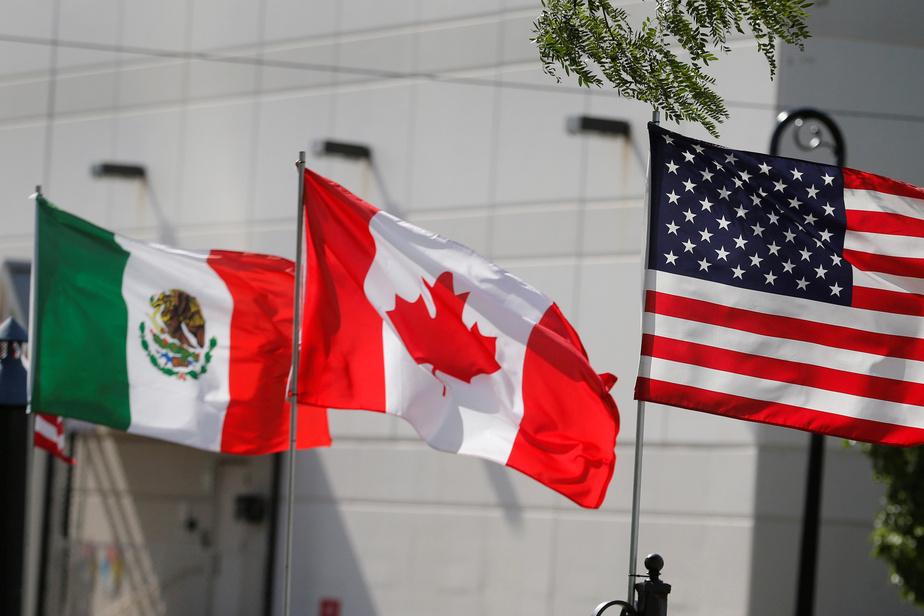 L'accord nord-américain a été ratifié