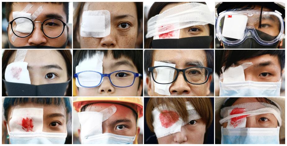 L'armée chinoise prête à intervenir contre les manifestants à Hong Kong