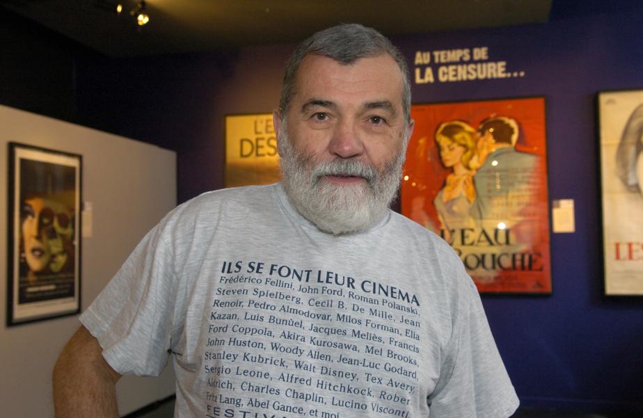 Yves Lever (8juillet, 78ans) Critique et historien du cinéma. Il a publié la biographie de Claude Jutra qui a fait grand bruit autour des actes pédophiles commis par le cinéaste.