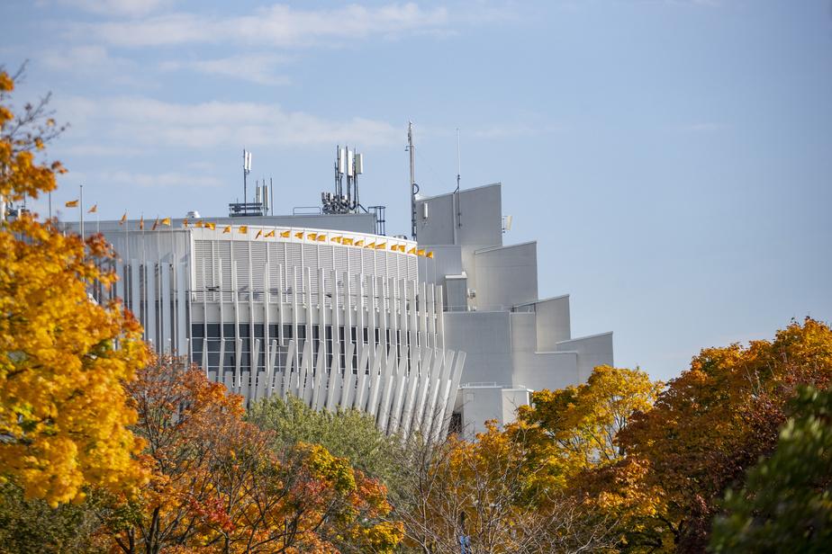 Le Casino de Montréal est un autre édifice iconique que l'on peut admirer de plusieurs endroits dans l'île Notre-Dame.