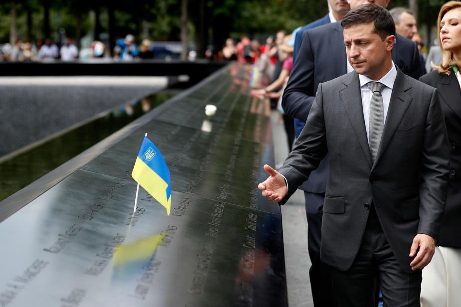 L'émissaire américain pour l'Ukraine a démissionné — Destitution de Trump
