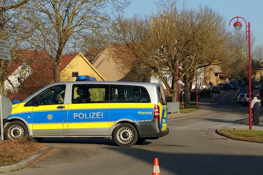 Allemagne : Une fusillade fait plusieurs morts