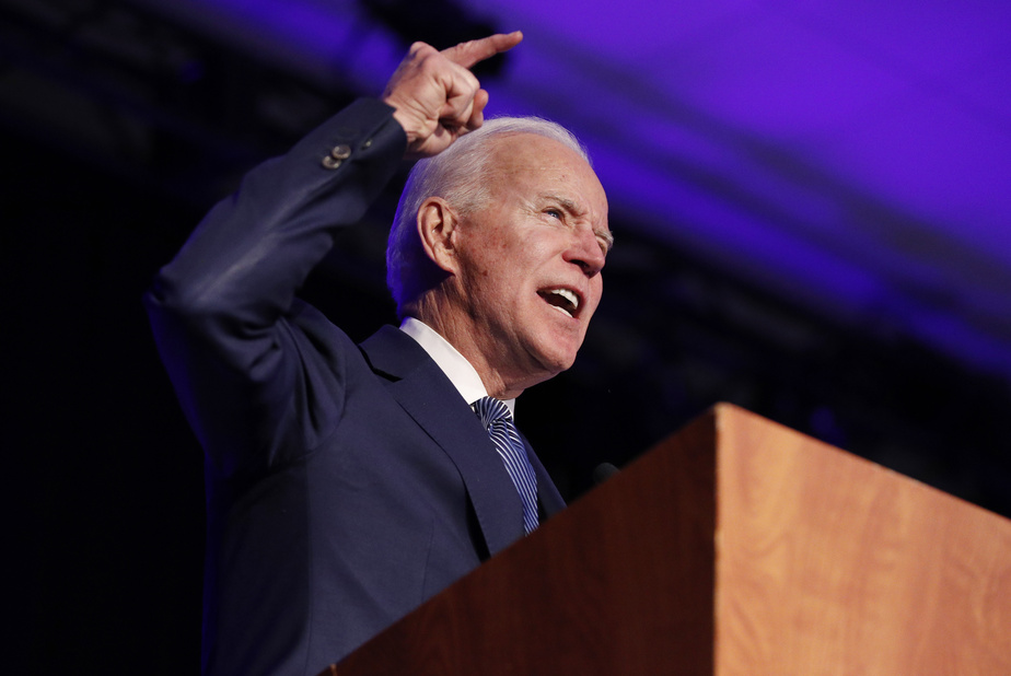 Qui sont les principaux candidats — Primaires démocrates