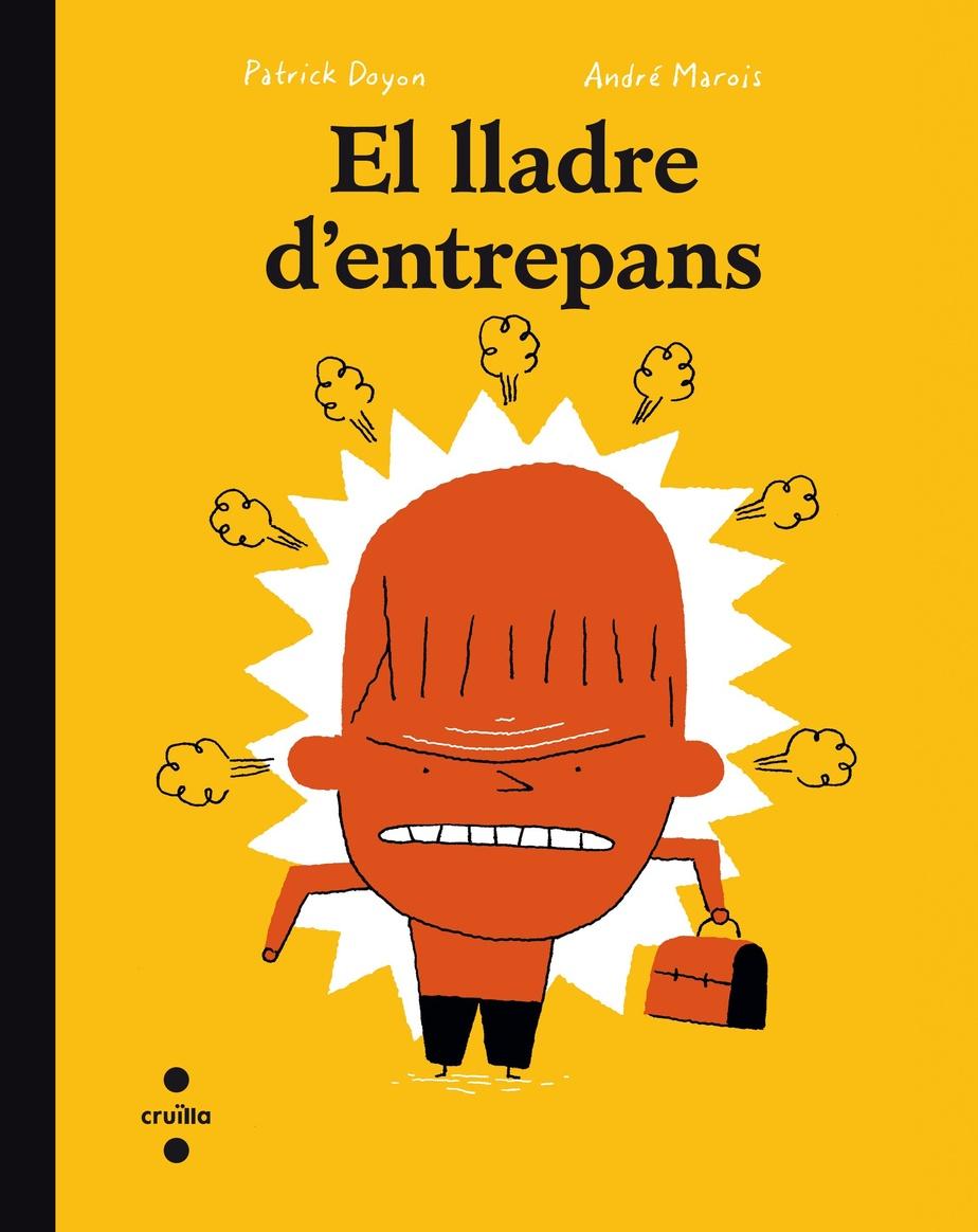 En catalan.