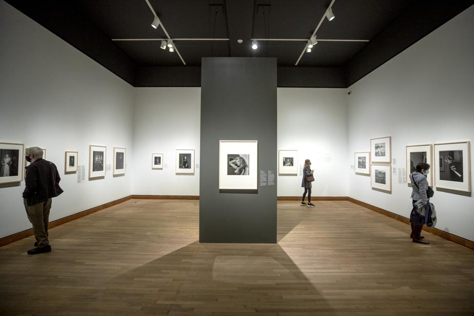 Exposition L'univers de Yousuf Karsh – L'essence du sujet
