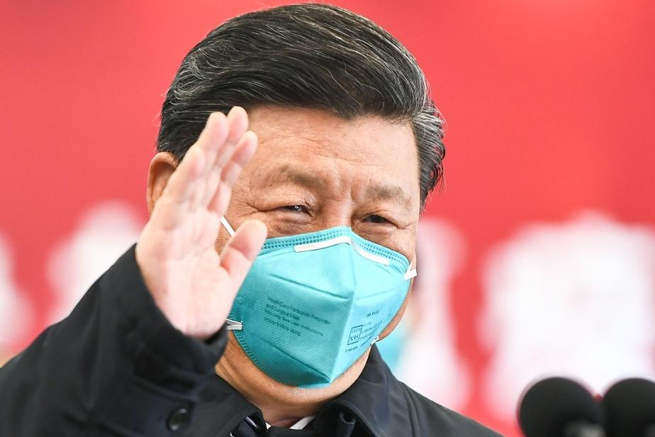 La Chine et les USA doivent s'unir contre l'épidémie — Xi à Trump
