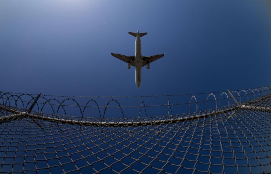 Air Canada rapatriera plus de 8500 passagers aujourd'hui