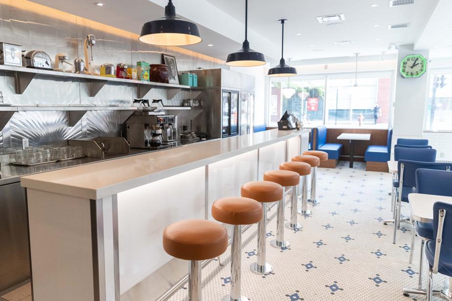 Le célèbre restaurant Beautys, après une fermeture d'un an, se refait une beauté.
