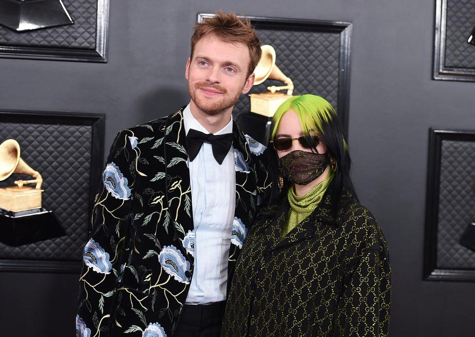 L'hommage vibrant des Grammy Awards au