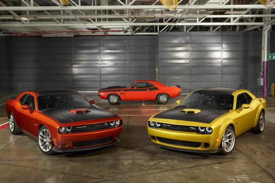 Fiat Chrysler et Foxconn projettent une coentreprise — Voitures électriques