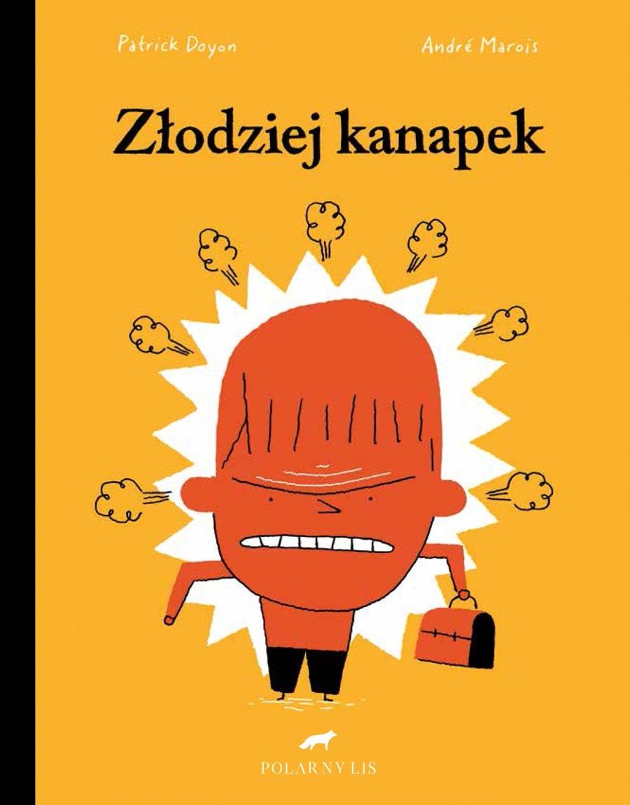 En polonais.