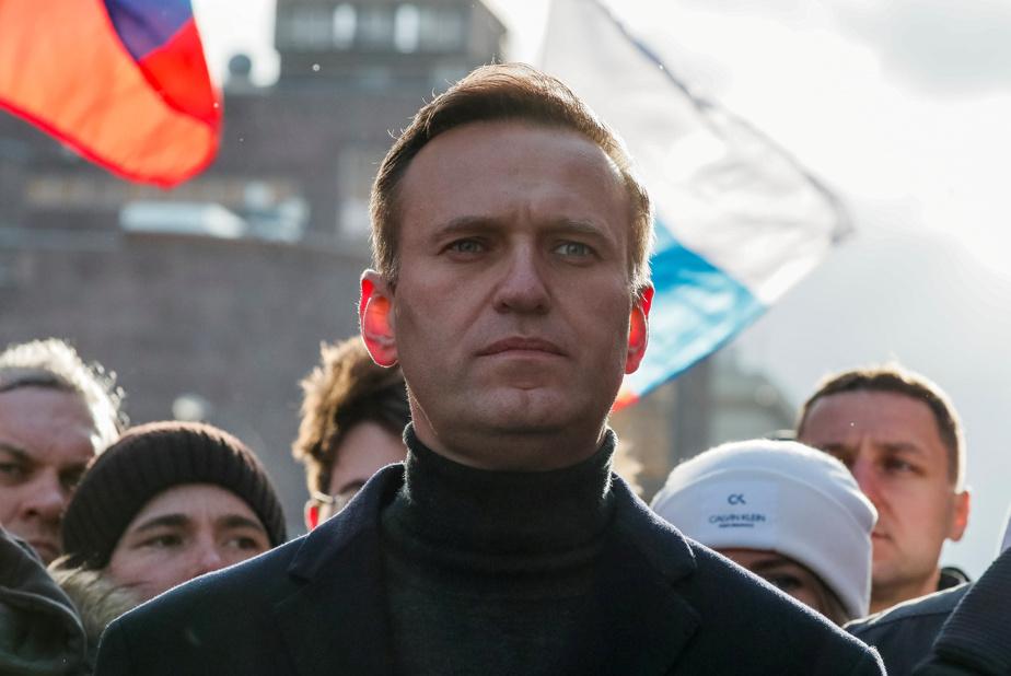 Si la Russie avait voulu empoisonner l'adversaire, elle serait morte, dit Poutine