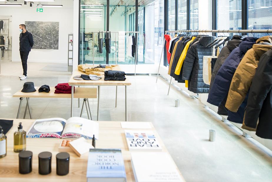 Quartz Co. a ouvert sa première boutique au cœur du Mile End.