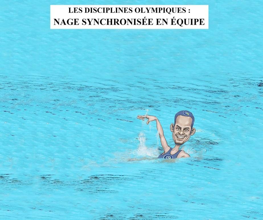 CARICATURES : politiques, judiciaires, sportives ... etc.    (suite 2) - Page 24 8cabc98930bc3c208d7b8e634a842365