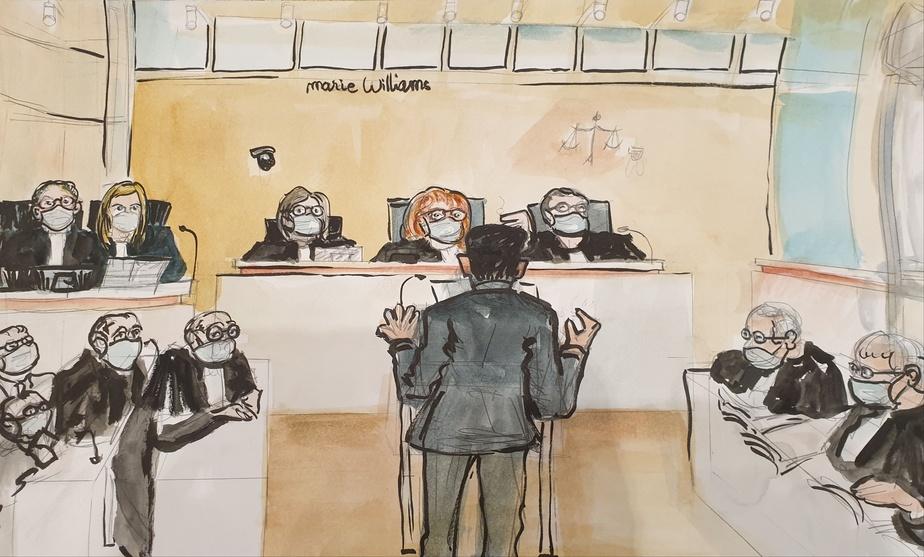 Son avocat pourrait faire de la prison — Saad Lamjarred