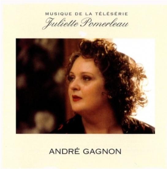 Juliette Pomerleau, André Gagnon, 1999