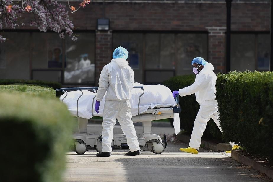 La barre des 30.000 morts franchie aux Etats-Unis — Coronavirus