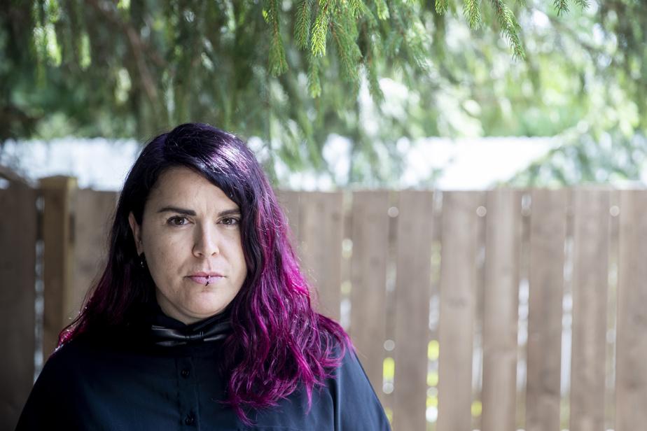 Josée Arès est fatiguée de se battre, mais souhaite garder sa maison malgré tout.