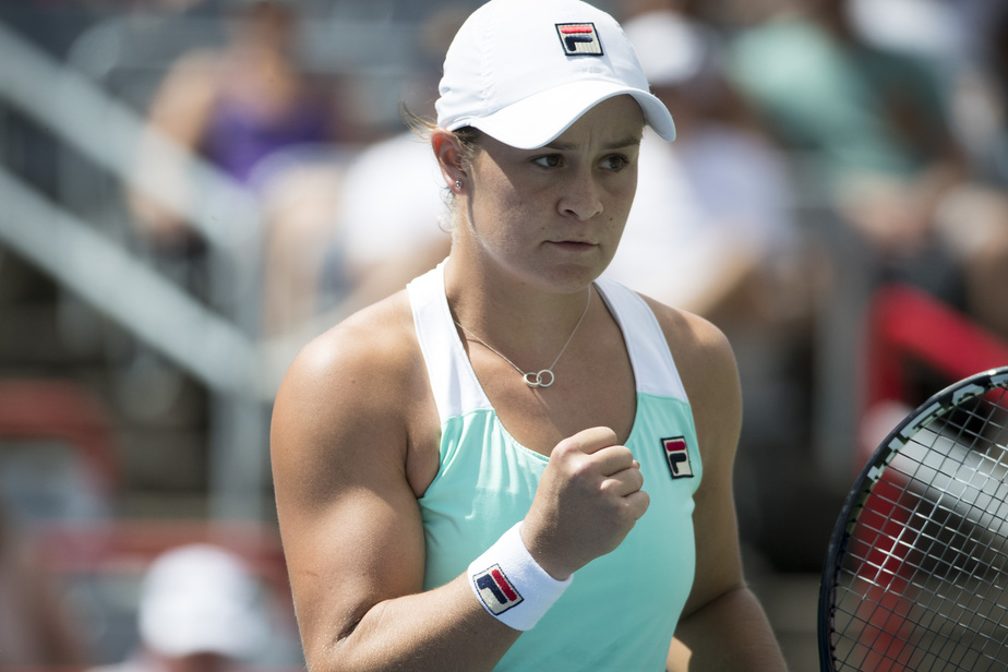US Open: Ashleigh Barty renonce en raison de