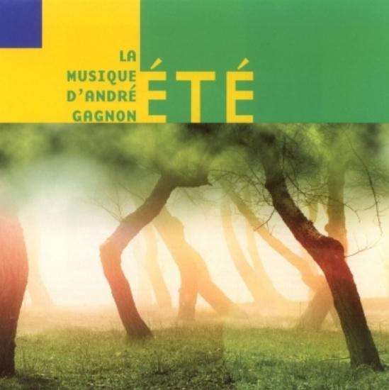 Été, André Gagnon, 1999