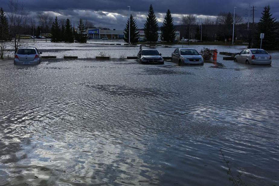 Plus de 7000 clients d'Hydro-Québec sont toujours privés de courant