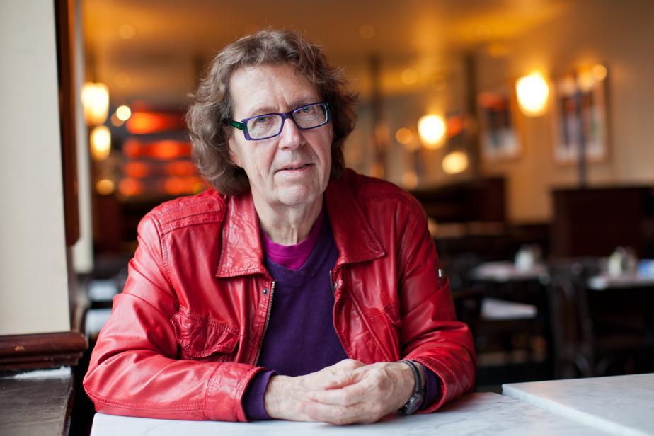 Claude Beausoleil (24juillet, 71ans) Poète et essayiste québécois. Il a enseigné au cégep et signé une chronique de poésie dans LeDevoir.