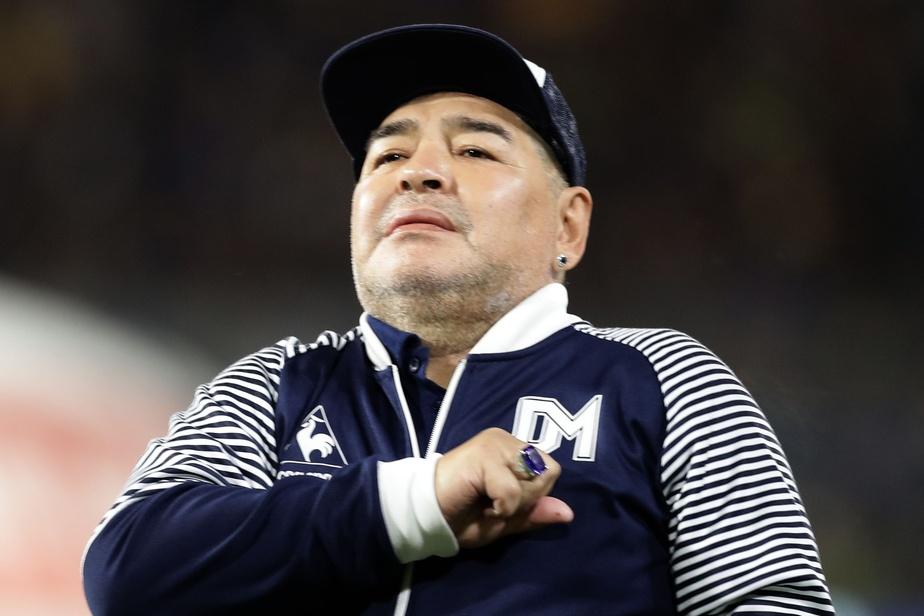 Diego Maradona va être opéré du cerveau