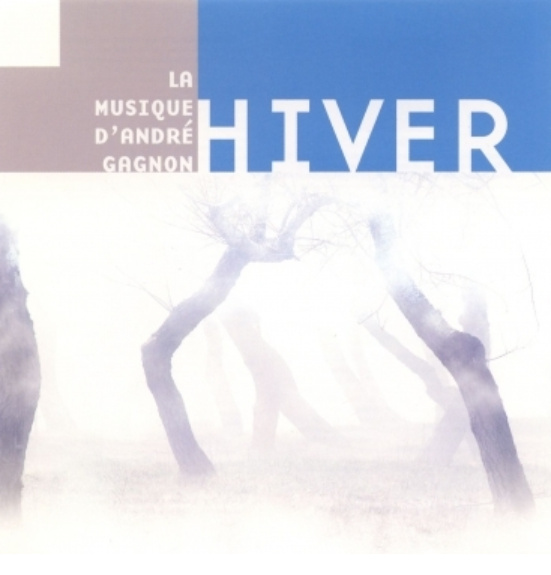 Hiver, André Gagnon, 1999