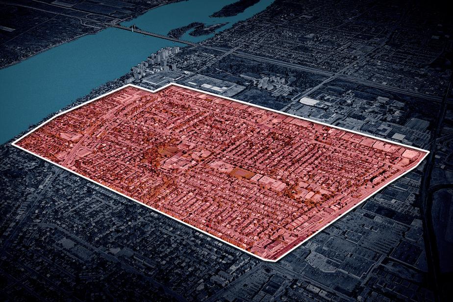 Immobilier: Angus envisage un projet de 35 millions pour Montréal-Nord