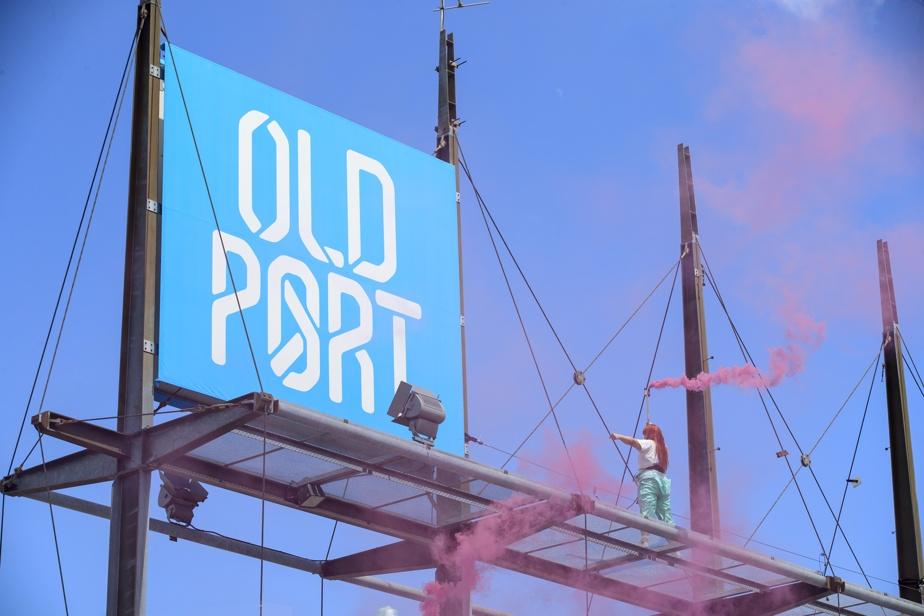Le Cirque Éloize ne sera pas le seul à visiter le Vieux-Port cet été. Grâce à une initiative chapeautée par la TOHU et financée par la Ville de Montréal, le Cirque Alfonse et Les 7Doigts se produiront également sur les quais jusqu'au 5septembre.