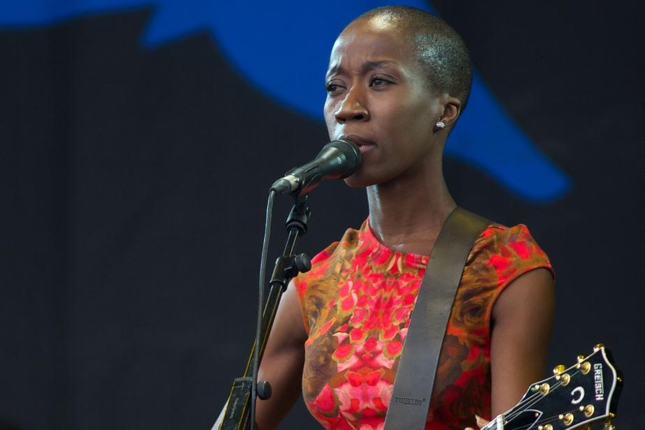 La chanteuse franco-malienne Rokia Traoré libérée sous contrôle judiciaire — France