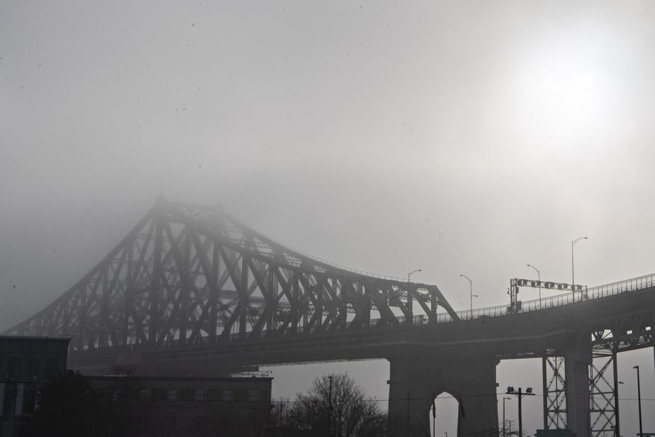 Alerte de smog en vigueur pour plusieurs régions   La Presse
