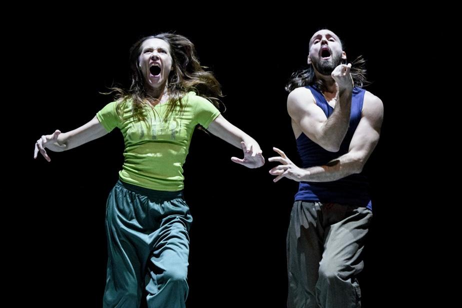 La Compagnie Marie Chouinard présentera le 31juillet une nouvelle version de son spectacle Radicale vitalité, qui réunit une sélection de solos et de duos réactualisés, pigés dans levaste répertoire de la compagnie.