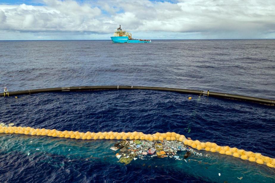 Production de plastique: l'industrie « fait fausse route », dit Greenpeace