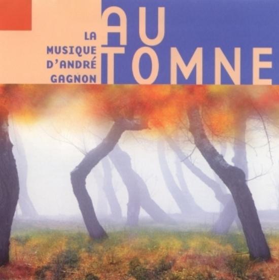 Automne, André Gagnon, 1999