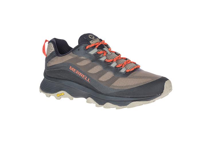 Chaussures de plein air pour homme MERRELL Moab Speed, 157860
