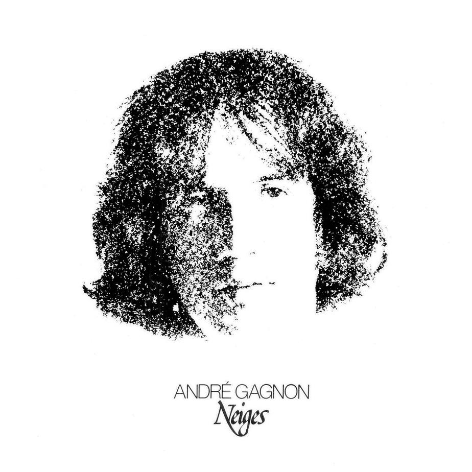 Neiges, André Gagnon, 1975