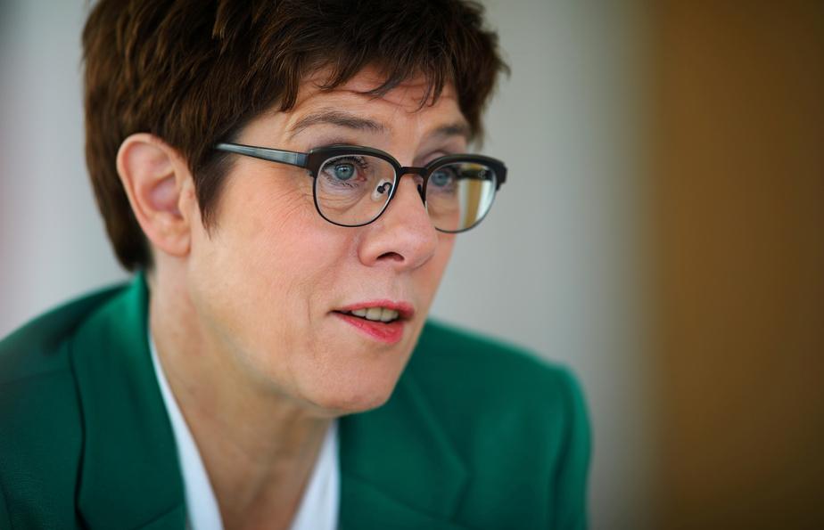 Revers électoral à Hambourg pour le parti d'Angela Merkel — Allemagne
