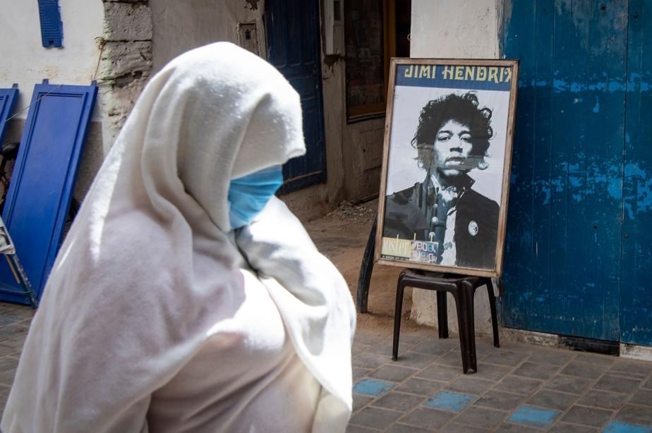 Jimi Hendrix: mythes et légendes marocaines, 50 ans après sa mort