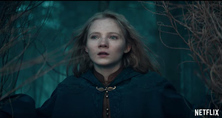 Netflix dévoile la bande-annonce et la date de diffusion — The Witcher