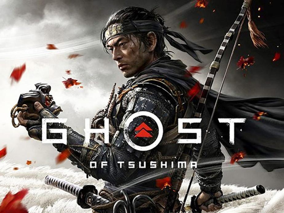 Ghost of Tsushima : notre unboxing du maque de démo Sakai (Edition Collector)