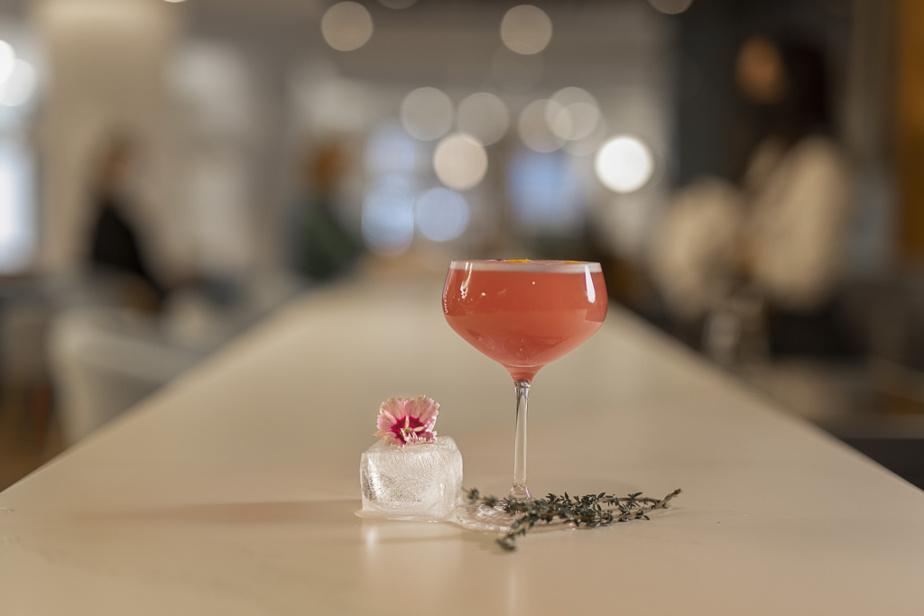 Les cocktails du Cabu, qui mettent tous en valeur spiritueux et ingrédients locaux, sont fort réussis.