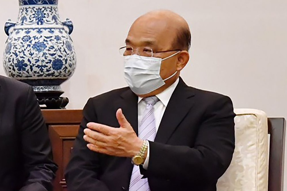 La Maison blanche avance sur des ventes d'armes de pointe à Taiwan