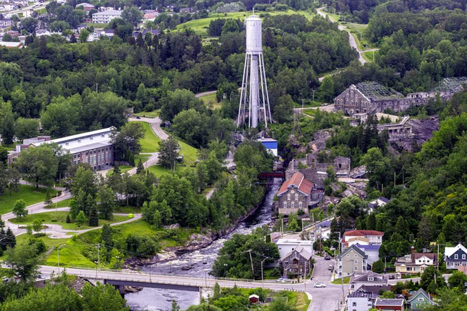 La Pulperie de Chicoutimi est plus qu'un musée. Fondée en 2002, c'est un vaste complexe d'animation culturelle et touristique qui permet d'apprécier le patrimoine du Saguenay–Lac-Saint-Jean.