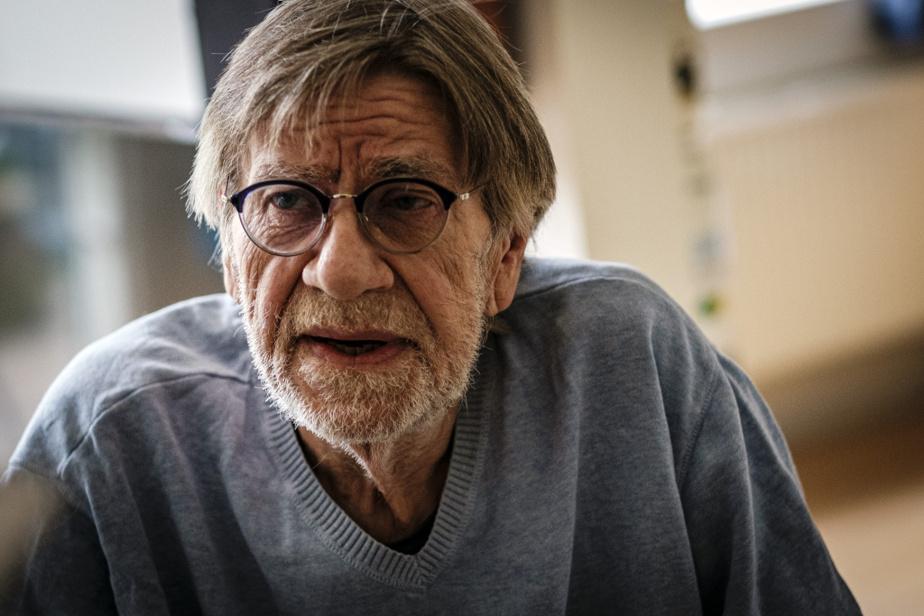 Peter Adler s'est fait opérer au cerveau il y a quelques années. L'homme qui a étudié à l'Université d'Oxford estime que les soins aux aînés sont assurément bons au Danemark. «Je ne manque de rien, dit-il. Mais avoir su que vous veniez, je vous aurais demandé un manteau Canada Goose…»